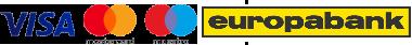 Mastercard - VISA - Giro pay - iDeal - SOFORT Banking